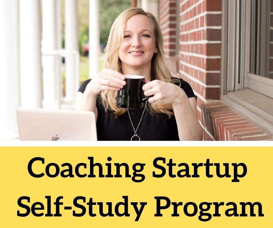 Coaching-Startup-Online-Program