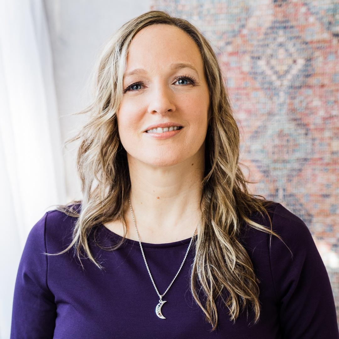 Lauren Lapointe-Coach