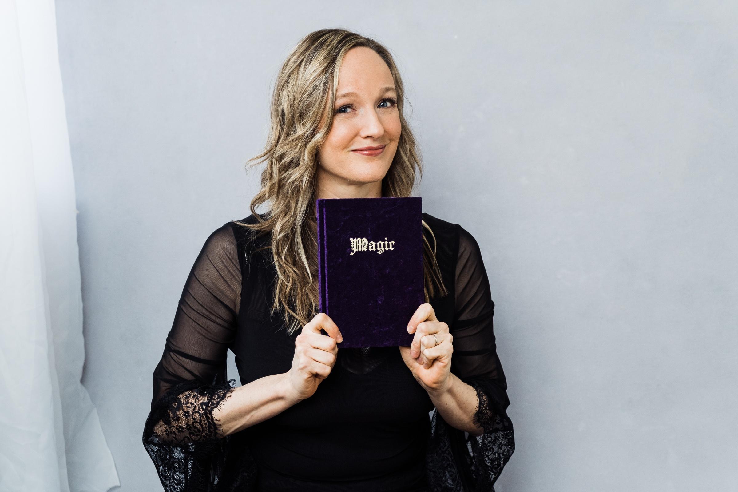 Lauren Lapointe-Magic